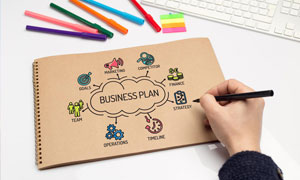 Funding & Business Plans