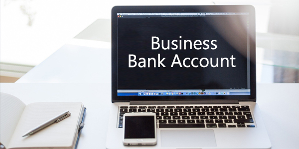 Business Bank Accont